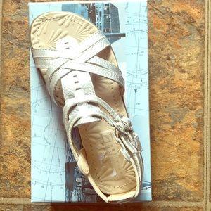 Sperry Top-Sider Santa Monica Glad Sandals